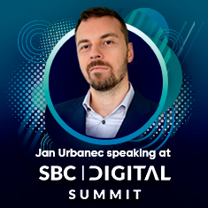 We are making history! Endorphina at SBC Digital Summit 2020