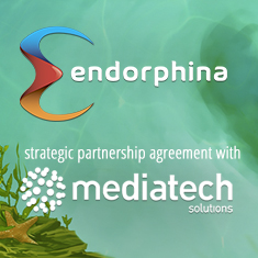 Partnership Deal with Mediatech