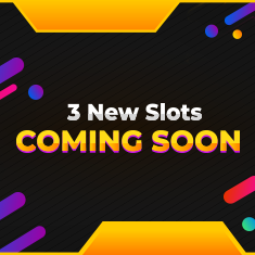3 NEW SLOTS RELEASES BY ENDORPHINA: COMING SOON!