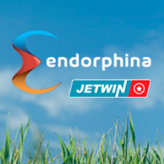 Endorphina games at Jetwin