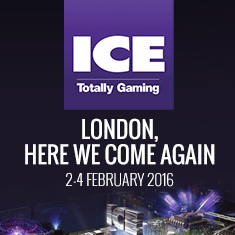 Big plans for ICE 2016