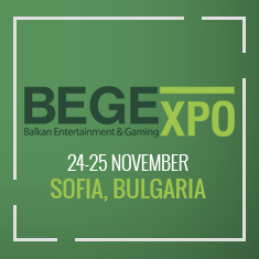 BEGE: a Balkan key gaming event