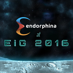Endorphina at EiG 2016 overview