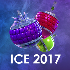 Big plans for  ICE 2017