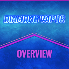 The Diamond vapor project overview