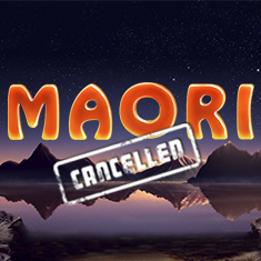 Our OFFICIAL STATEMENT ABOUT REMOVING A MAORI GAME