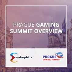 Prague Gaming Summit 2017 overview