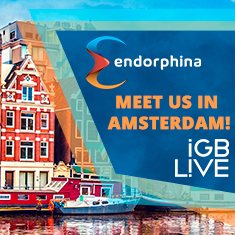 ENDORPHINA´S NEXT BIG EXHIBITION: IGB LIVE 2018