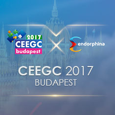 See you at CEEGC in Budapest this September!