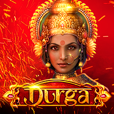 Durga: our newest slot just in time for Christmas!