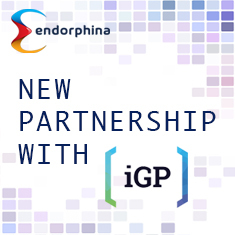 PARTNERSHIP WITH IGAMING PLATFORM