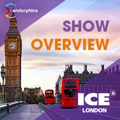 ICE London 2019 - successful show!