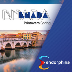 See you all in Rimini at Enada Primavera 2019!
