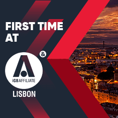 Get ready Lisbon, we're coming for you in October!