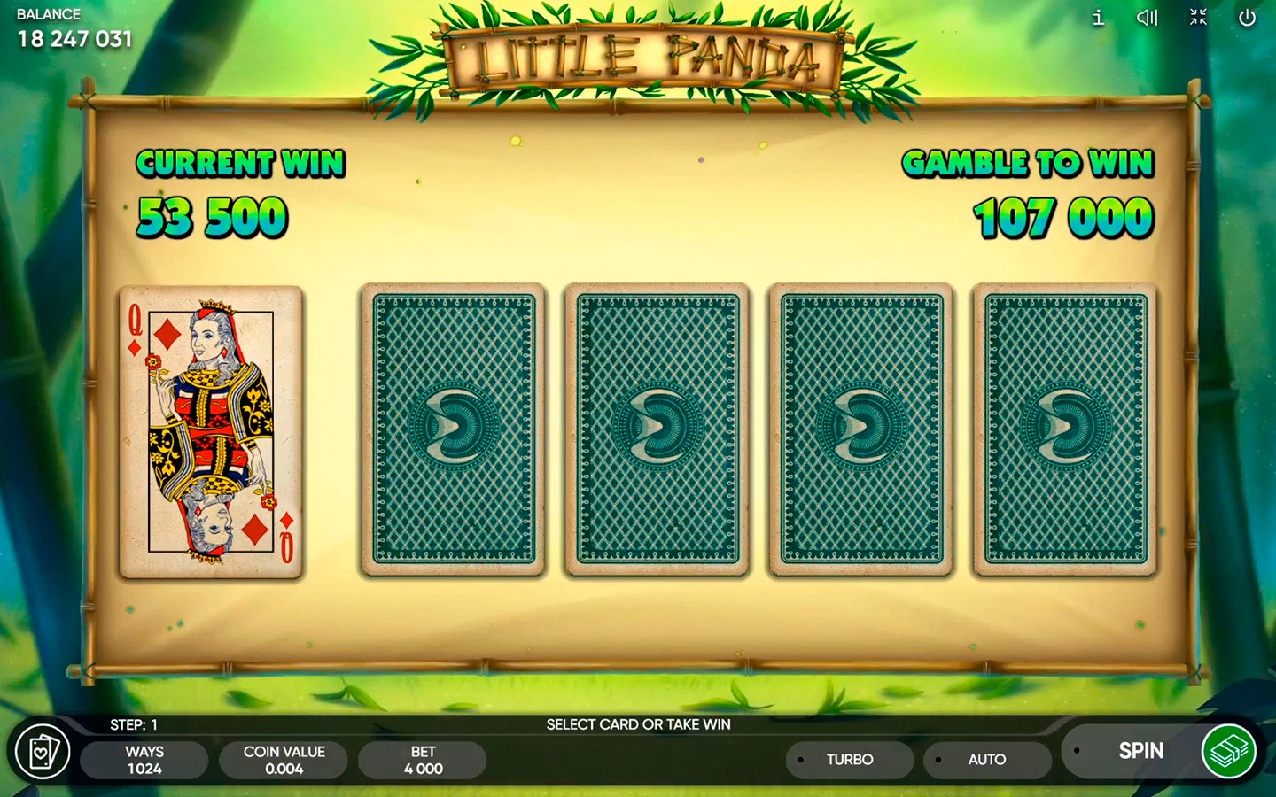 Premium Cute Slots | Play Little Panda slot now!