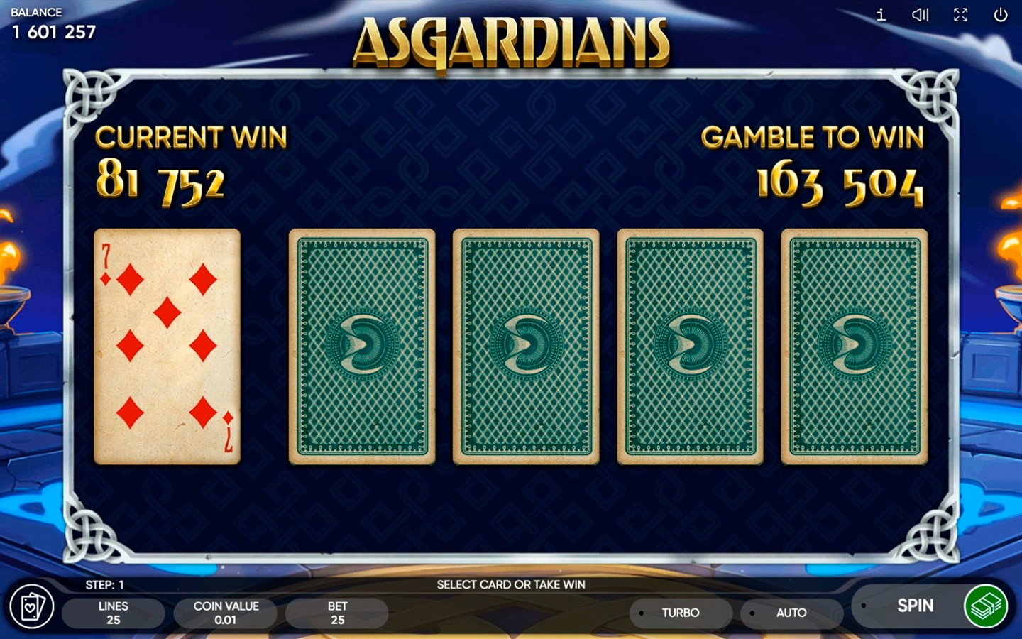TOP NORDIC SLOT SLOTS OF 2020 | Try Asgardians game online!