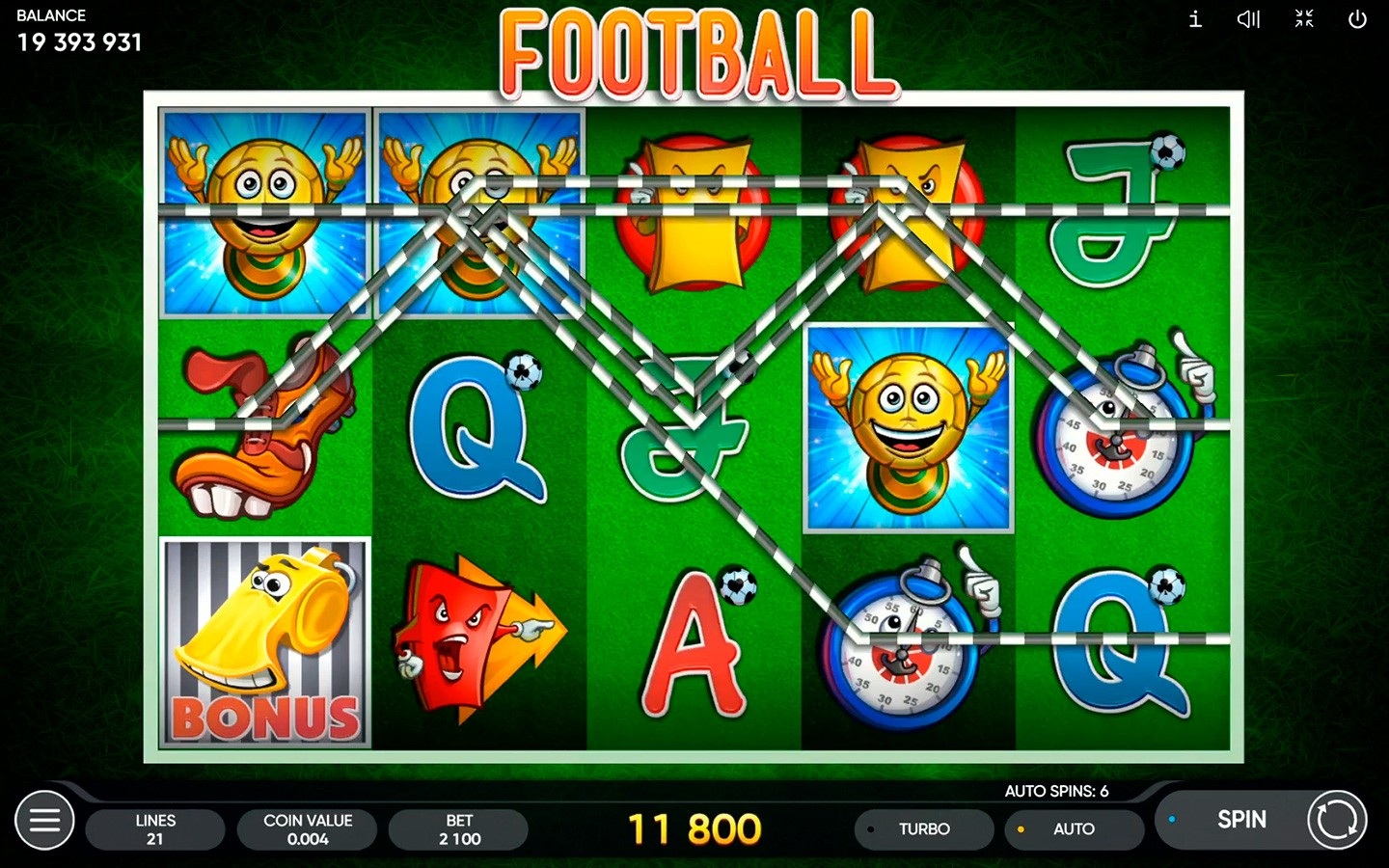 NEXT-GEN 2021 FOOTBALL SLOTS | Try Football game now!