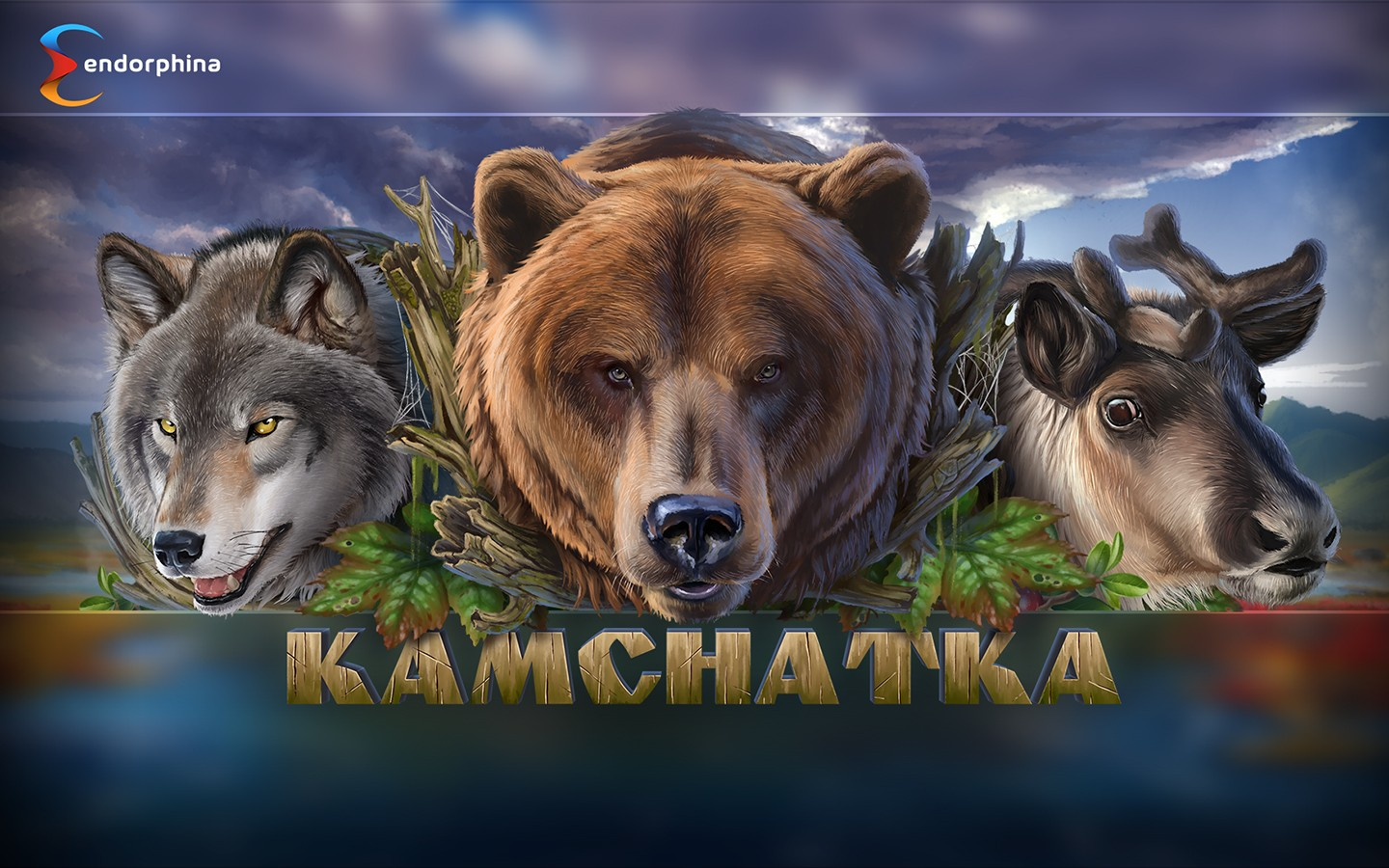 Kamchatka Online Slot Games by Endorphina | Without Registration