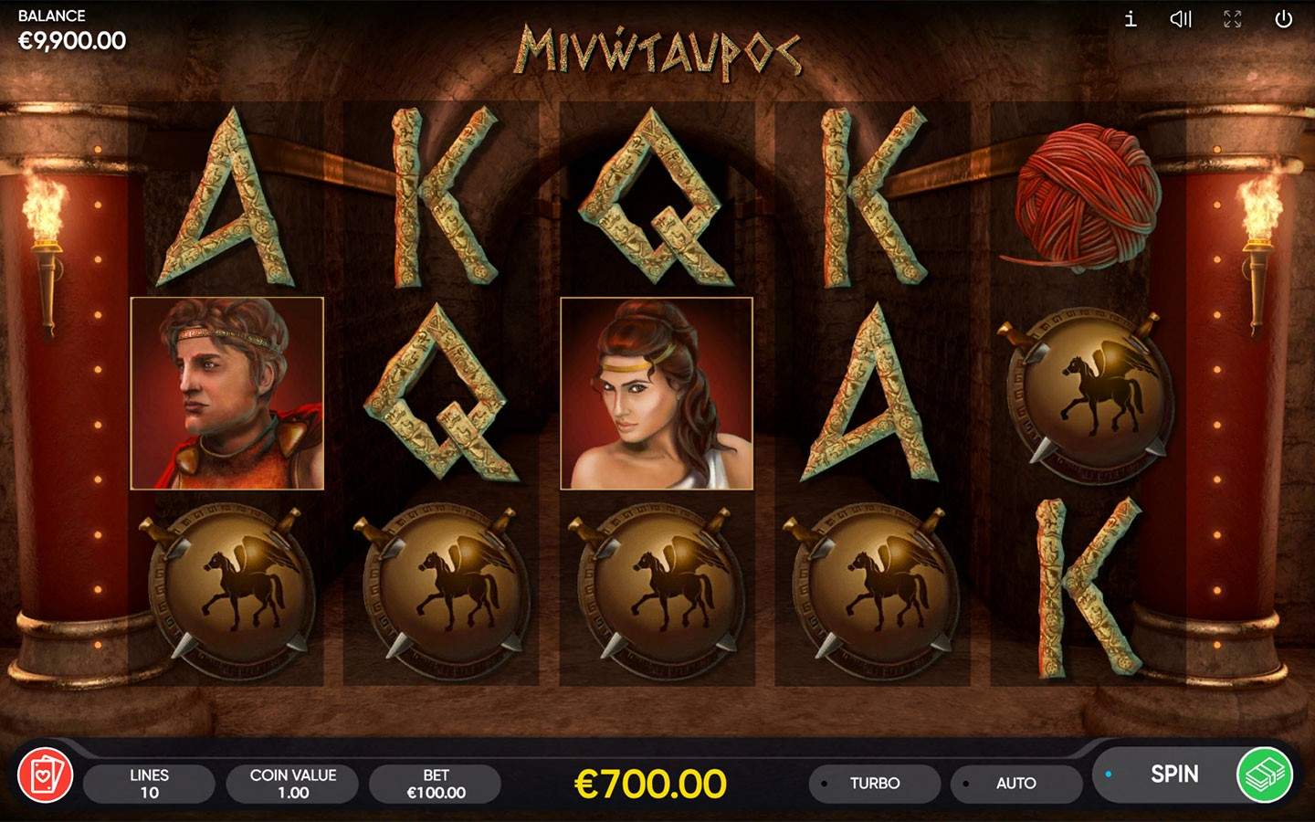Top Mystic Slots Solutions | Play Minotaurus casino game by Endorphina!