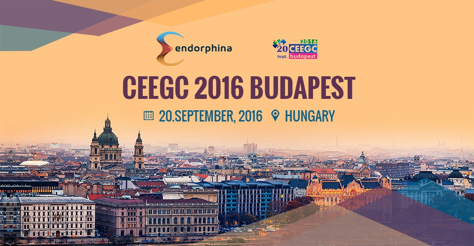 CASINO PLATFORM PROVIDER | Endorphina at CEEGC 2016