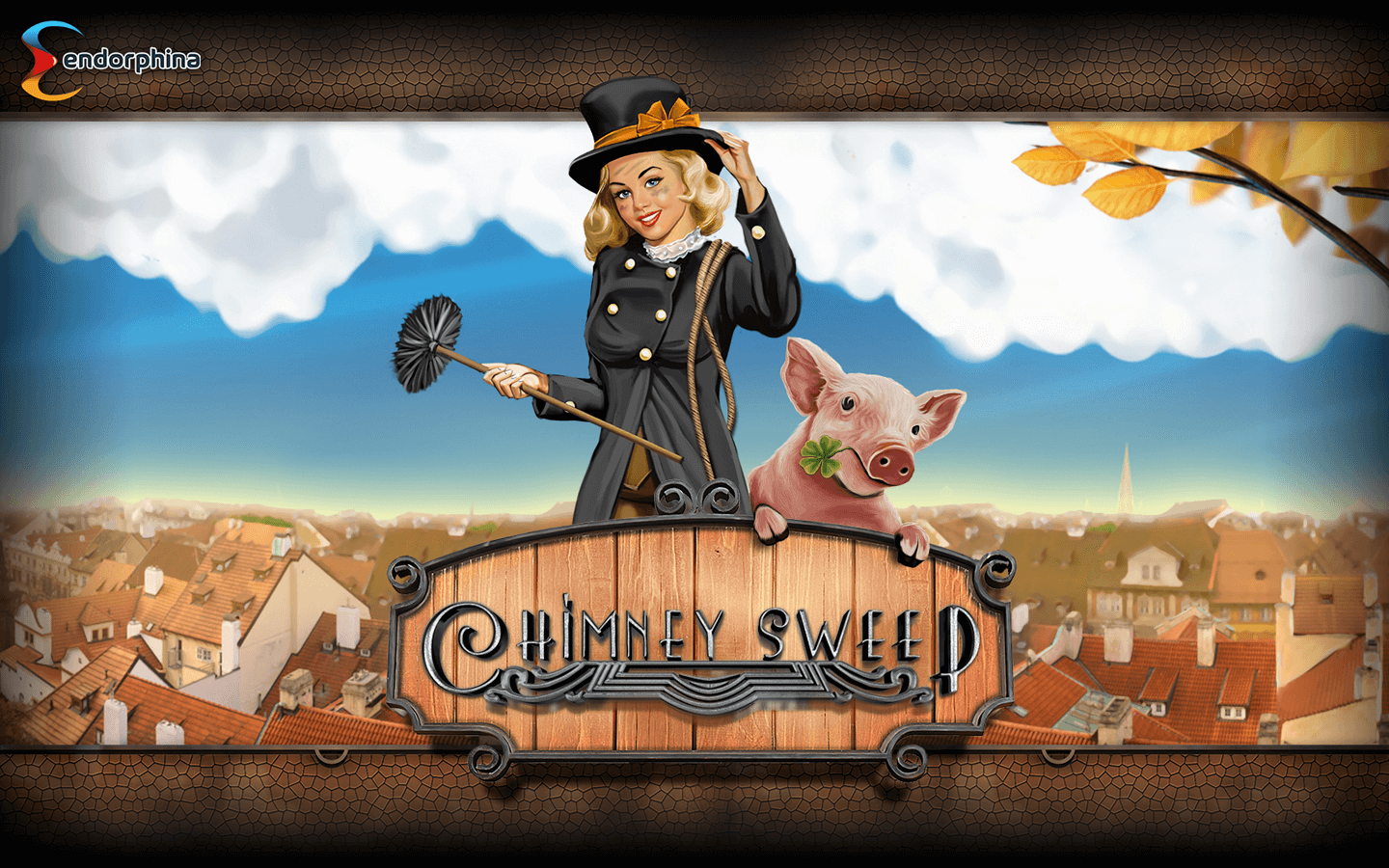 Chimney Sweep Slots - Online Endorphina Slots Game