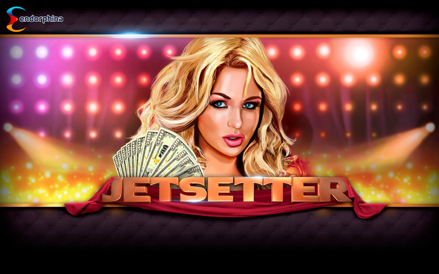 TOP LUXURY SLOTS ONLINE | Jetsetter Slot Solution by Endorphina