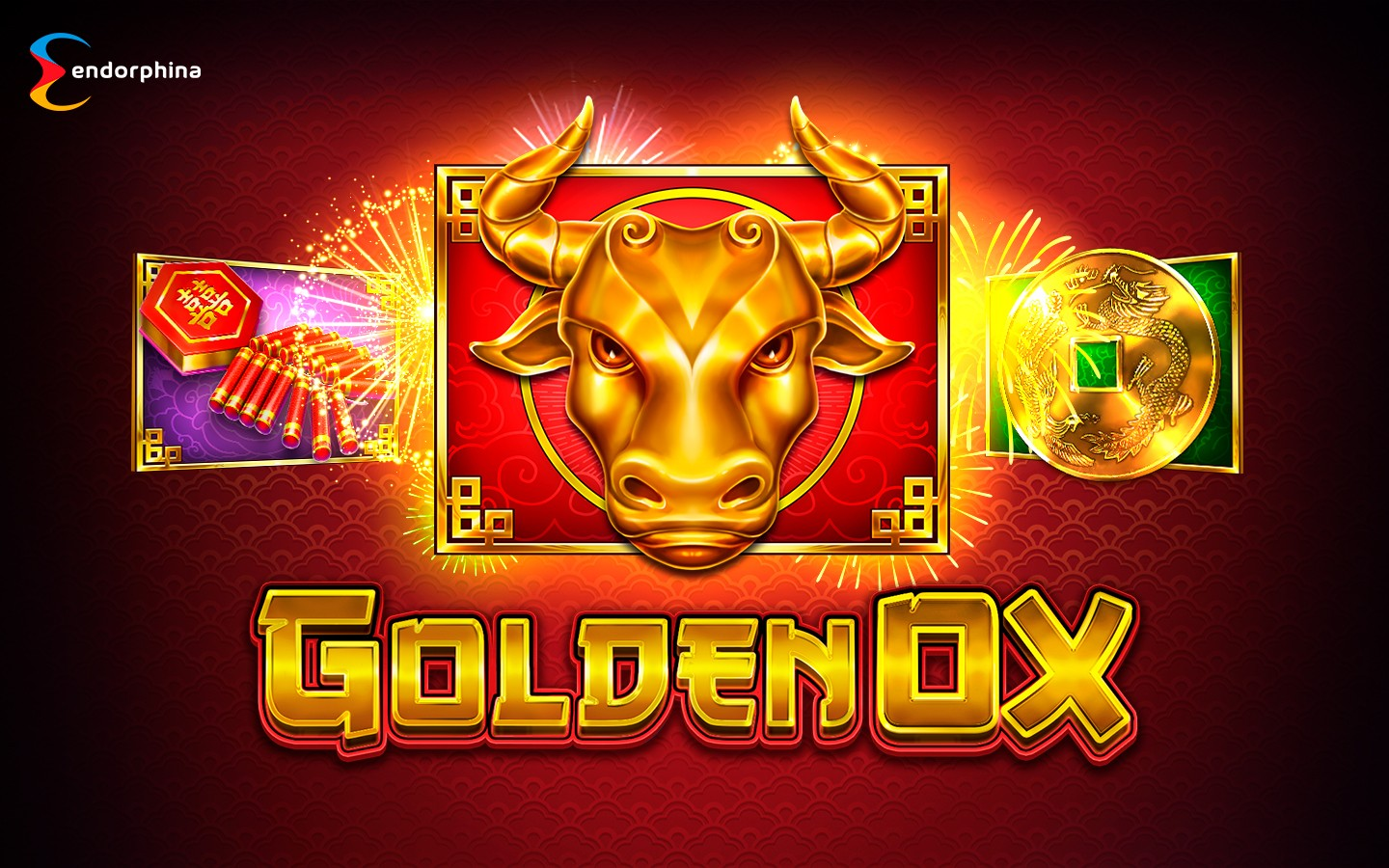 TOP 2021 SLOT PROVIDER | Golden Ox game is out!