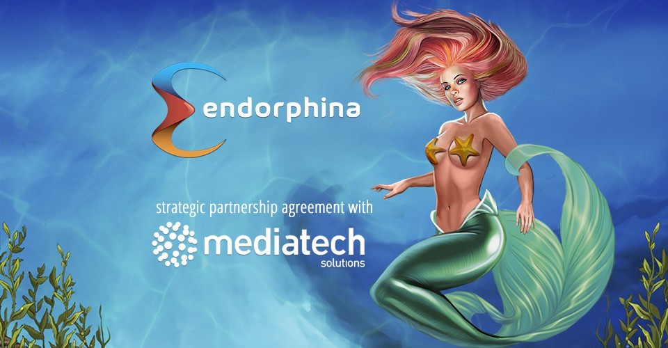 iGAMING PROVIDERS |  Endorphina just partnered with Mediatech