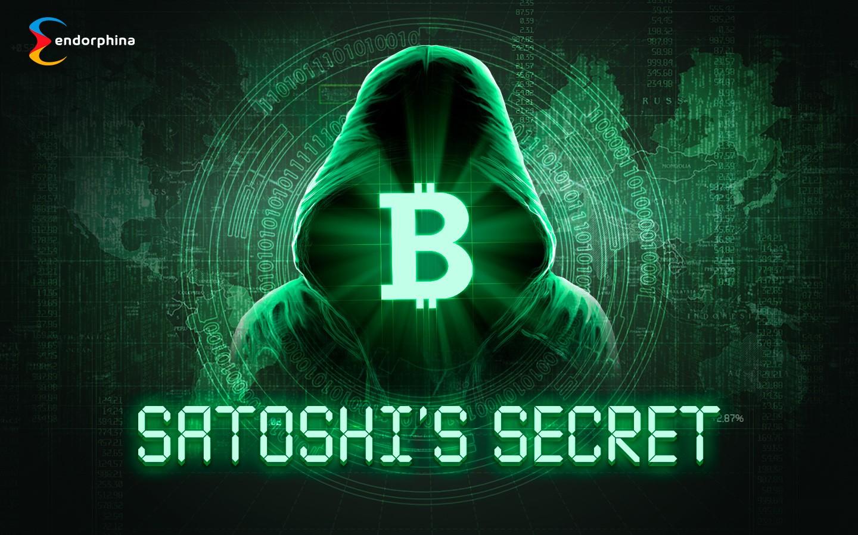 bitcoin secret yra saugus bitcoin rinka