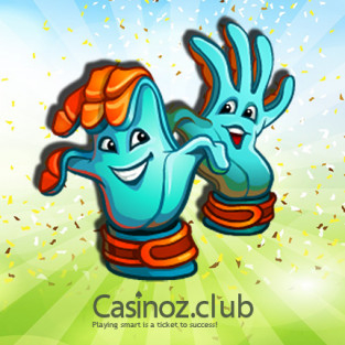 Review from CasinozClub