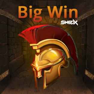 Big win by Shirox1980