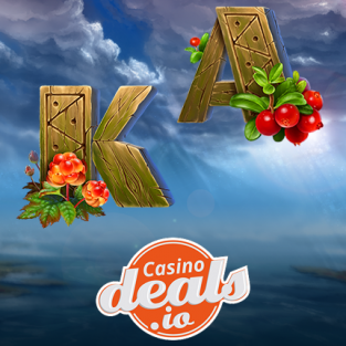 Review from casinodeals.io