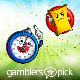 Review from gamblers pick