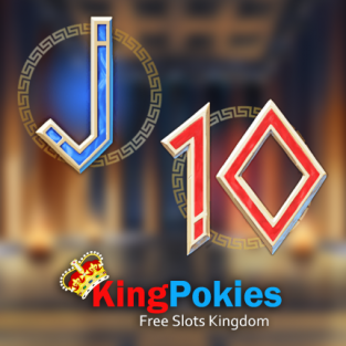 Review from KingPokies.com