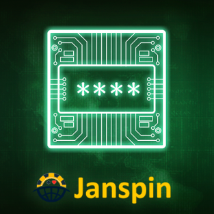 Review from Janspin