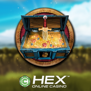 Review from Casino HEX